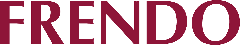 new frendo logo